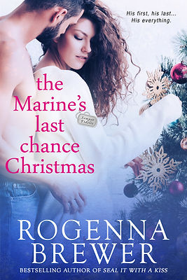 Marine_The Marine's Last Chance Christma