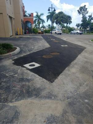 Utility Patchwork