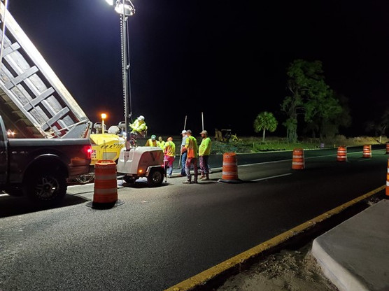 FDOT ROW Work