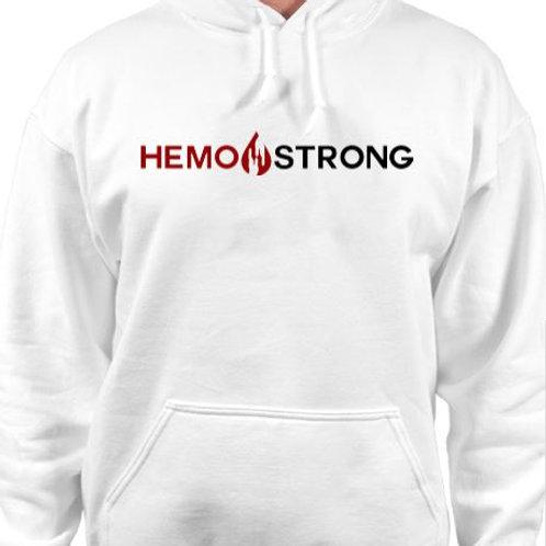 HEMO STRONG Hoodie