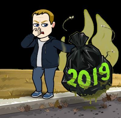 2019 in Retrospect