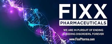 Fixx Pharmaceuticals