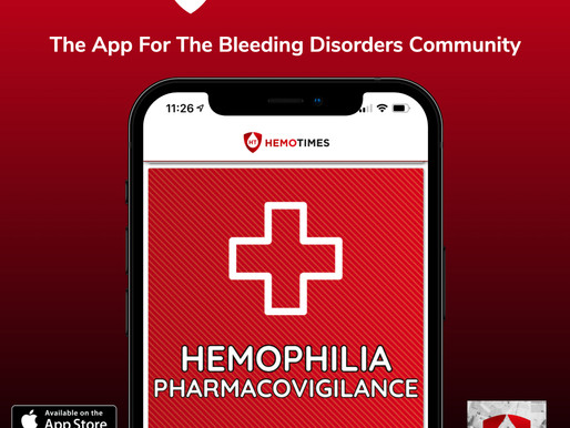 Hemo Times Launches Mobile App