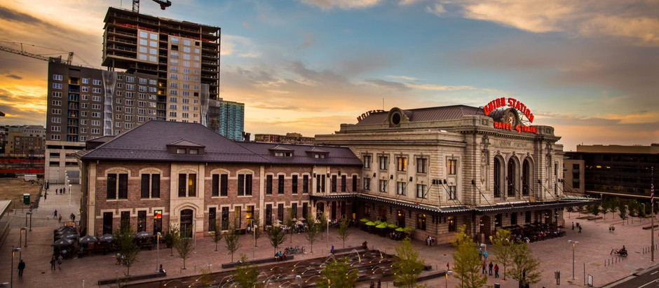 The Crawford Hotel at Union Station | Denver, Colorado