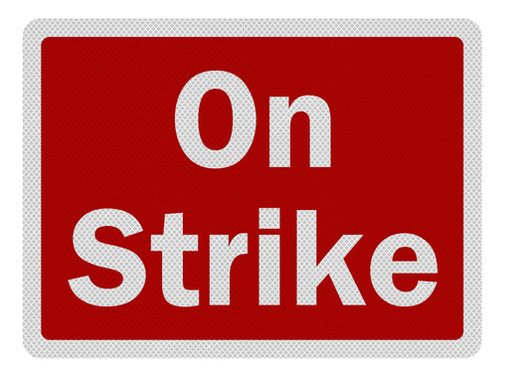 800 Nurses are on Strike in Massachusetts