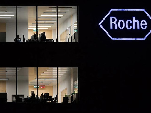 The Roche Acquisition of Spark Hits a Delay Due to Regulatory Review Process