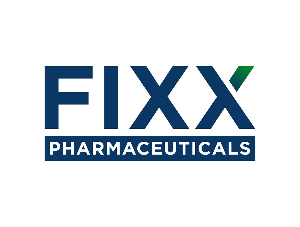 Fixx Pharmaceuticals Inc