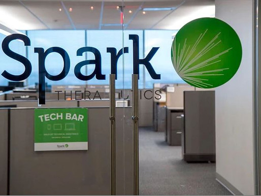 Roche/Spark Acquisition on Hold