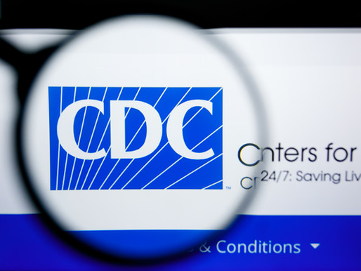 """NHF Got $500K From The CDC for """"Education"""""""