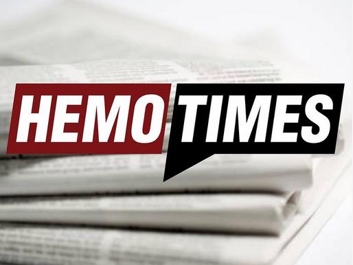Bleeding Disorder Non-profit HemoAware merges with Hemo Times