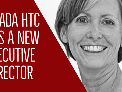 Kelli Perlongo Now Executive Director of HTCNV