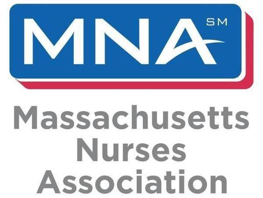 Massachusetts Nurses Association Now in The Business of Bullying