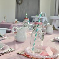 Our amazing mothers day high tea eventpics. Children baking cookies. Wow children playing and raising much needed funds fo. childcare near me, hillside, kindergarten, josie's bright beginnings, kindergarten near me. long day care.