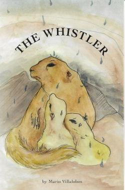 Book The Whistler