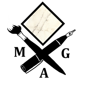 Marble Art Guild Logo