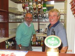 The Bar Men