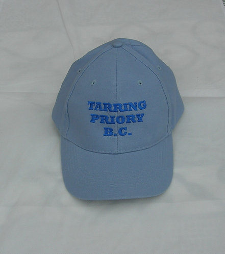 Tarring Priory Club Cap