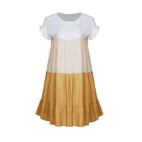 3-Tier Babydoll  Dress