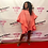 Thumbnail: Lotus Sleeve Cloak Cape Dress