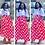 Thumbnail: Polka Dot Maxi Skirt