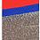 Thumbnail: Shimmery 2pc Pants Set