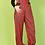Thumbnail: Plaid Overall Pants