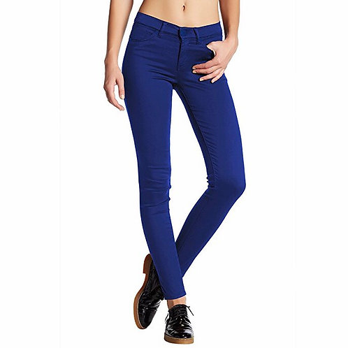 Hyper Stretch Comfy Skinny Pants