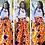 Thumbnail: Printed Maxi Skirt