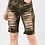 Thumbnail: Distressed Twill Shorts