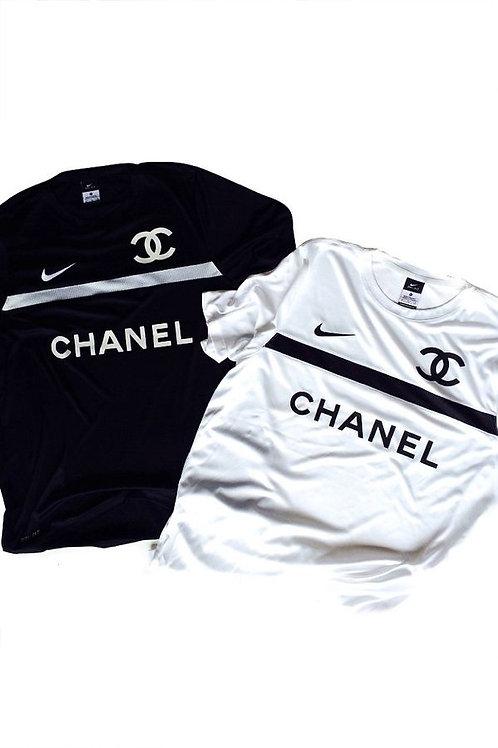 Nike Chanel Tee