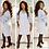 Thumbnail: Ruffle Sleeve Dress