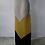 Thumbnail: Pleated Shimmery Maxi Skirt