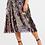 Thumbnail: Sequins Fringe Skirt