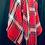 Thumbnail: Multi Color Blanket Scarf Wrap