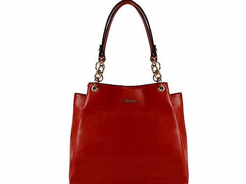 Modern Satchel Bag