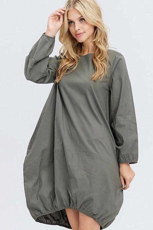 Bubbled Dress