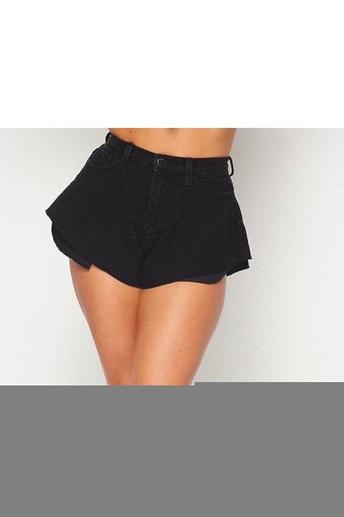 High Waist Sexy Mini Shorts