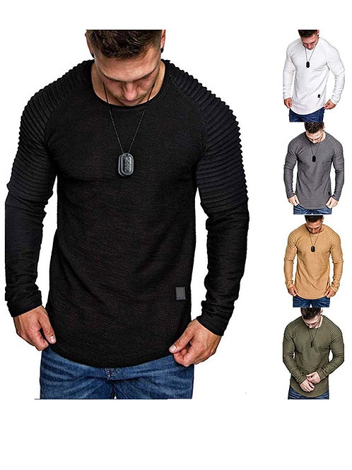 Athletic Casual Sport Pull Over