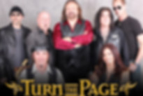 Turn The Page, tribute to Bob Seger and the Silver Bullet Band
