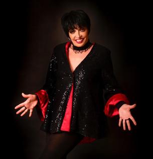 Liza Minelli/Ultimate Entertainment