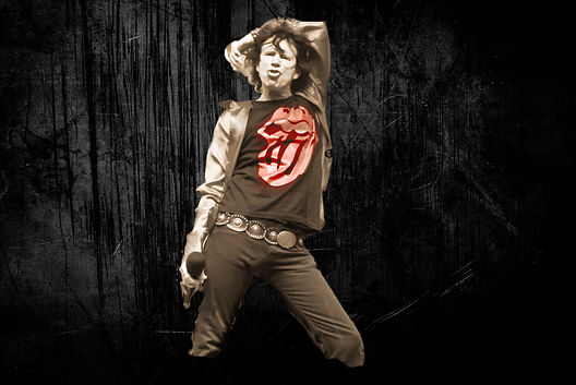 Mick Adams as Mick Jagger.jpg