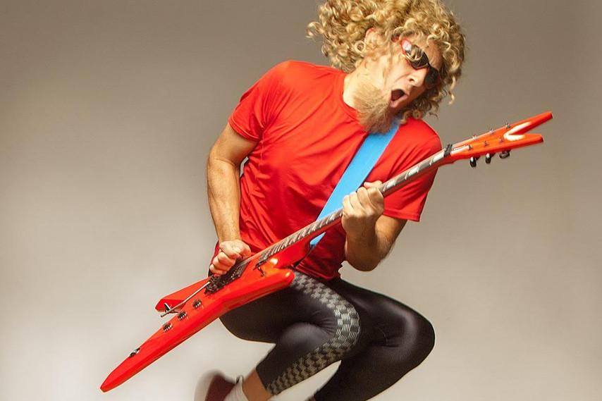 Sam Halen, tribute to Sammy Hagar era of Van Halen