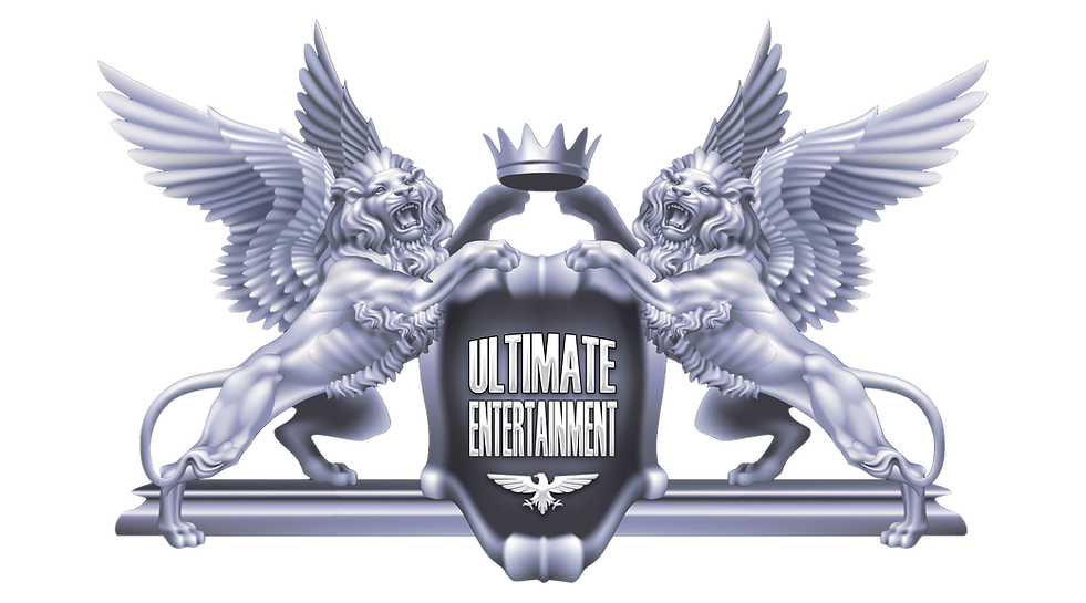 ULTIMATE ENTERTAINMENT LOGO eagle.png