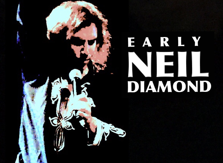 Jason Lohrke as Neil Diamond