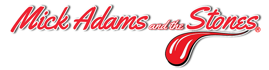 VIDEOS of Mick Adams and the Stones, Rolling Stones tribute band