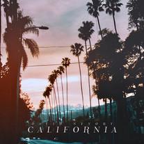 David Nevory - California