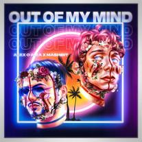 Alex O'aiza & Mashbit - Out Of My Mind (Remix)