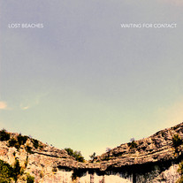 Lost Beaches - Waiting For Contact