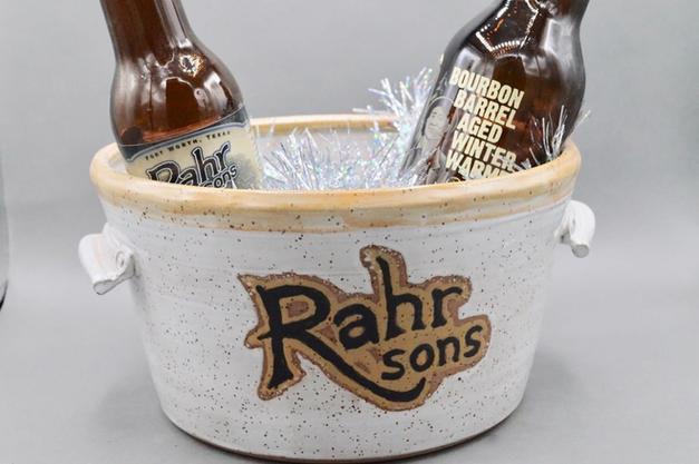 Rahr Brewing Co.
