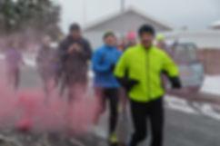Ole Mortensen Marathon nr. 100